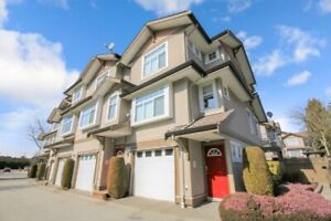 Surrey townhouse for sale - #105 9580 Prince Charles Blvd