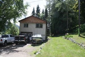 4 bed 3 bath house for sale in Rossland