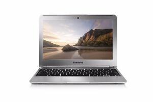Samsung Chromebook Series 3 (XE303C12)