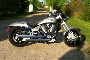 2007 victory hammer (special order)