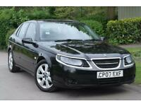 2007 Saab 9 5 1.9TiD Vector 4dr 4 door Saloon