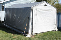 Car Shelter / Storage shed / Tarp Tempo 20x12ft