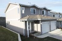 PRICED TO SELL! 3 Bdrm Duplex in Perfect Condition-Amazing Value
