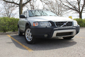 2006 Volvo XC70 AWD 2.5T CROSS COUNTRY Four-C