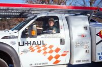 U-Haul Area Field Manager