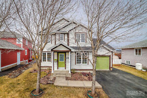 Enticing Fully Developed Family Home In Clovelly Trails