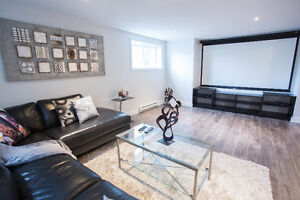 A MUST SEE! Fully Renovated Bungalow in St. John's Reduced 40K!! St. John's Newfoundland image 9