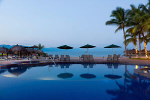 14 Nights in Puerto Vallarta