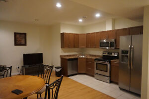 2 Bed Legal Suite in Eagle Ridge for rent October 01, 2017