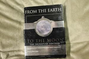 """DVD     """" FROM THE EARTH TO THE MOON"""" TOM HANKS London Ontario image 1"""
