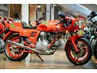 Ducati MHR1000 Mike Hailwood Mille Replica Series 3 Brand New/Old stock