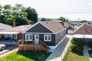 Immaculate Hamilton East Home For Rent