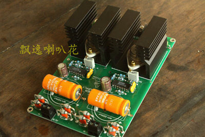 Super Gold Seal Regulated Power Supply Board Based On Swiss Studer Radio Power