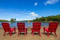 2 night stay in a luxury cottage $ 499.00