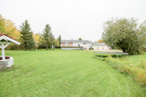 ACREAGE FOR RENT 8KM NORTH OF KITSCOTY ON HWY 897