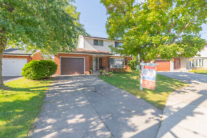 55 Yarmouth Court **Open House Oct 20th 2-4**