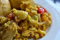 *Tati's Caribbean Cuisine* Fresh Jamaican / Caribbean food