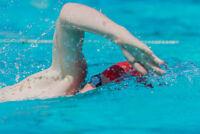 Swim Training, Life Guarding, Swimming Class