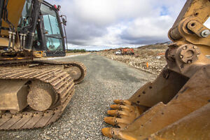 Excavation and Heavy Equipment Services