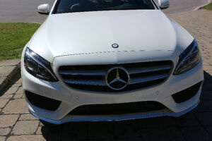 2015 Mercedes-Benz C300 Berline