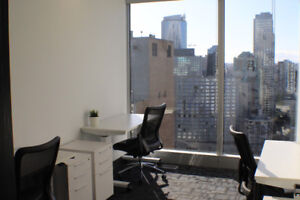 Hot Desks, Coworking or Private Office Suites for Small Business