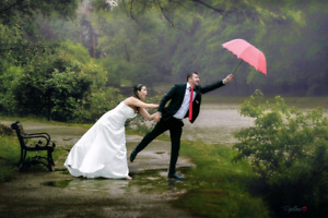 Professional Wedding photography the way you want it