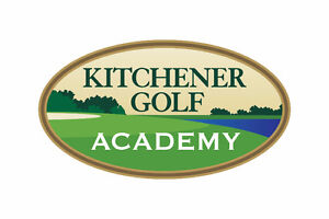 High School Volunteers for Summer Golf Camps at Doon Valley
