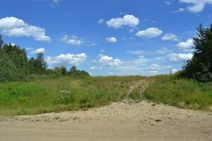 5 Acres Out of Subdivision