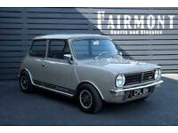 1970 Austin Mini 1275 GT Saloon Petrol Manual