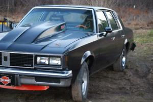 Oldsmobile Cutlass 1984