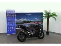2015 Kawasaki ZX-6R 636 Ninja Super Sports Petrol Manual