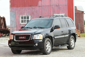 2004 GMC Envoy SLT Saftied and Etested