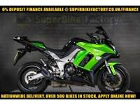 2011 11 KAWASAKI ZX-10R GBF 1000CC 0% DEPOSIT FINANCE AVAILABLE