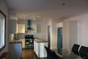Renovated Bright 3 BDRM in Monkland Village