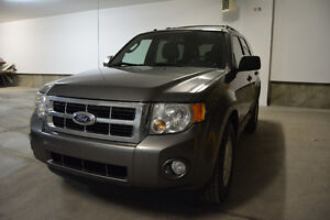 2011 Ford Escape XLT 2.5L 4cyl.
