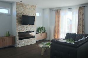 Luxurious and modern Condo in Aylmer - 10 min to Ottawa