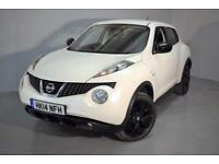2014 NISSAN JUKE DCI N-TEC !! £500 OFF SCREEN PRICE - THIS WEEKEND ONLY !! HATCH