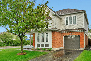 Gorgeous House For Rent In Desired North Oshawa