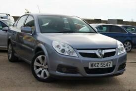 2009 VAUXHALL VECTRA 1.9 CDTI EXCLUSIVE 2 OWNERS + HISTORY + MOT 2019