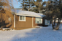 3 Bedroom House  Downtown Williams Lake
