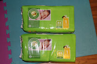 comforts for baby diapers size 1