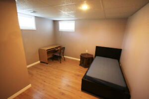 Furnished + Wifi/Utilities incl Close to downtown/RiverValley