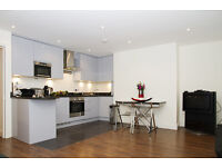 2 DOUBLE BEDROOM FLAT / OPEN PLAN RECEPTION/KITCHEN / WOODEN FLOORS THROUGHOUT / SHOWER ROOM