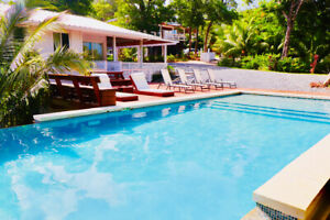 Vacation rentals Roatan