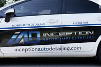 Inception Automotive Detailing | Award Winning Car Detailing