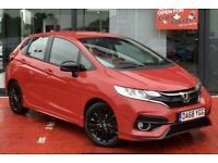 2018 Honda Jazz 1.5 i-VTEC Sport 5dr Hatchback Petrol Manual