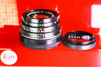 Leica 40mm F2 Summicron-C Wetzlar for M Camera Clean Glass