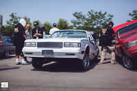 Lowrider 1988 Chevy Monte Carlo LS - Hollywood Top