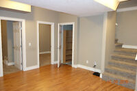 New Basement Suite Available Immediately - Rent Reduced!