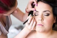 MARIAGES 2015 : Service de Maquillage, Coiffure & pose d'ongles